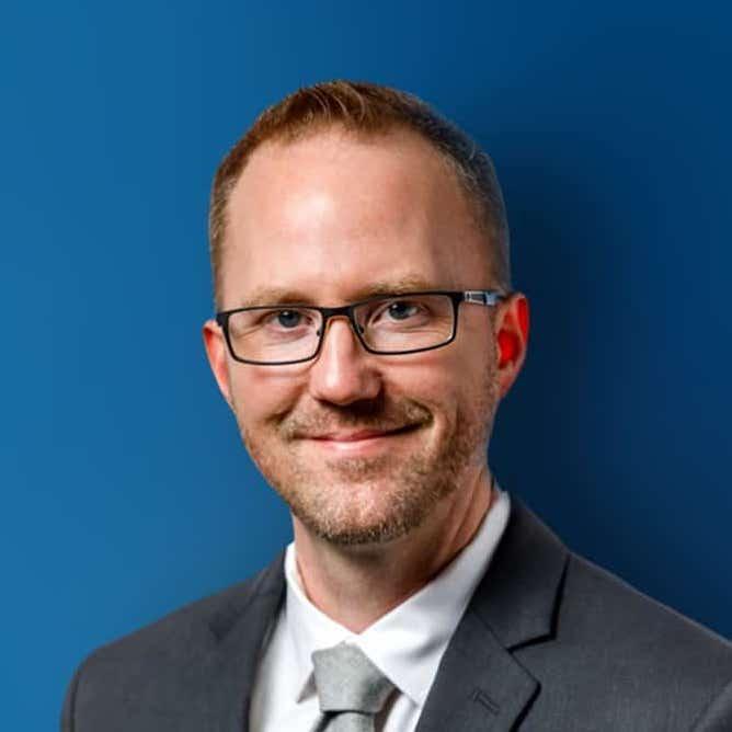 Jason Critchlow For Mayor